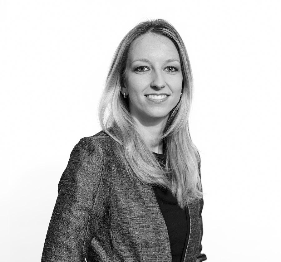 Pauline Schram